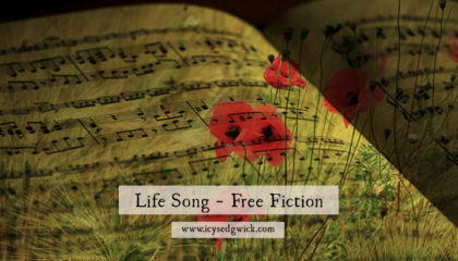 It's not often you get to hear your life played out as a song in a symphony, but in this slice of short fiction, Poppy gets to do exactly that!