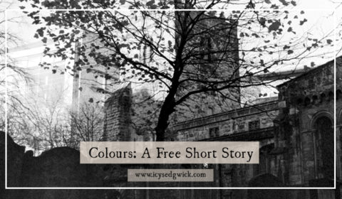 colours - a free short story