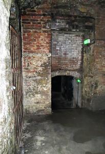 12 vaults