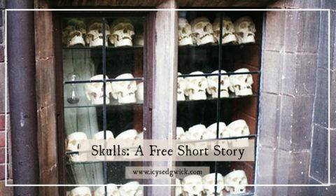Skulls: A Free Short Horror Story