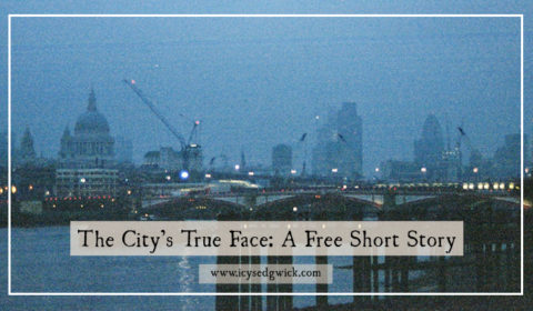 The True Face of the City