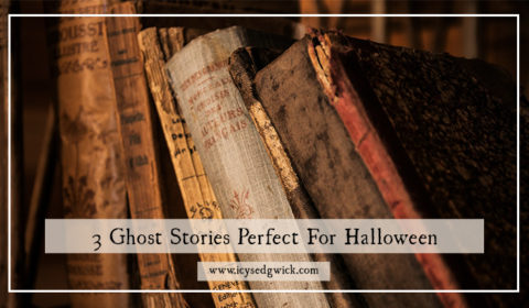 Ghost stories are coming back in a big way, so here are three creepy short stories that are perfect for Halloween - with full text available for free!