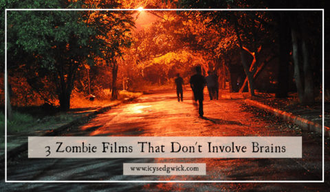 The brain-eating zombie has become something of a cultural icon, but this post highlights the original three zombie films which are well worth a watch!