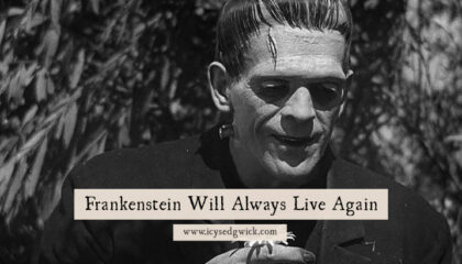 To mark Mary Shelley's birthday, Icy looks back at her top three portrayals of the Frankenstein Creature that Shelley is best known for.