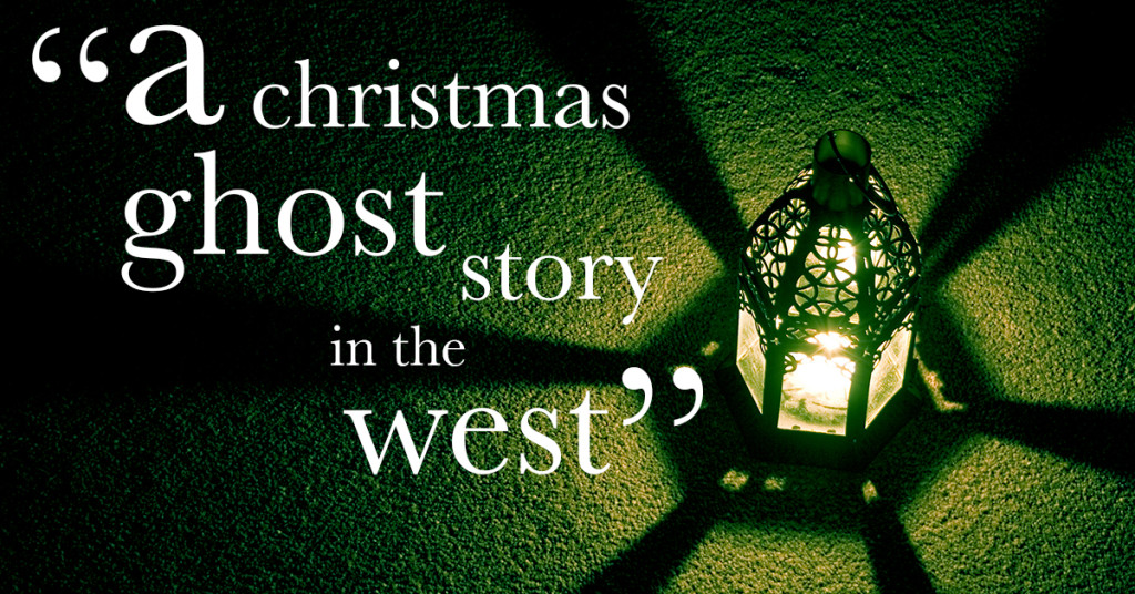 christmas ghost story