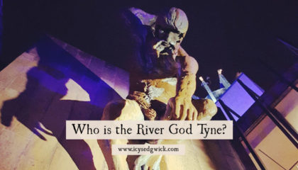 Newcastle plays host to a few quirky statues, not least the Vampire Rabbit. But who is the River God Tyne at the Civic Centre and what does he represent? Click here to read more.