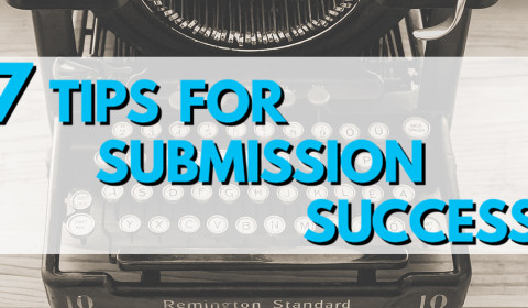 7 tips for submission success