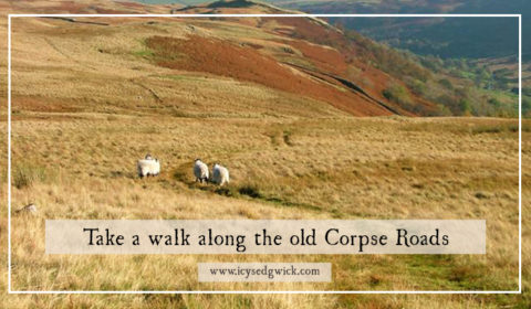 Corpse roads meander through the British countryside, a forgotten relic of the rural communities we once had. But what folklore has grown up around them?