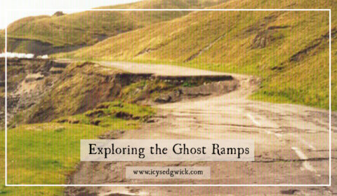 ghost ramps