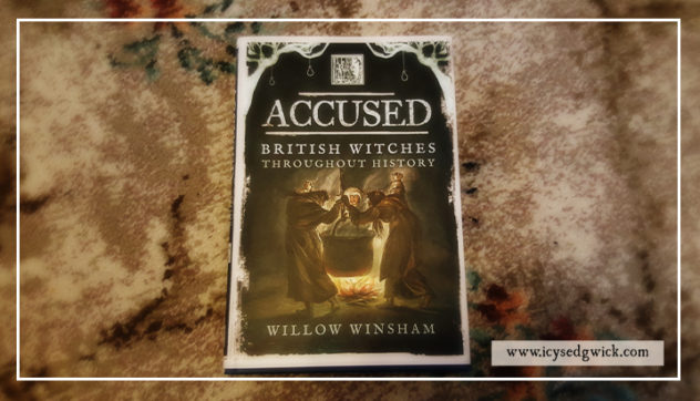 Should you buy accused british witches throughout history