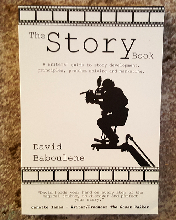 The Story Book: A Writer's Guide to Story Development, Principles, Problem-solving and Marketing