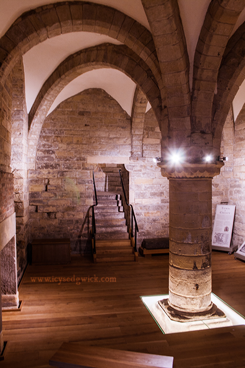 The Newcastle Castle has seen many weird things in its 849 years. Explore these 3 strange legends of the city centre castle - and decide if they're true!