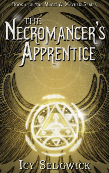 The Necromancer's Apprentice