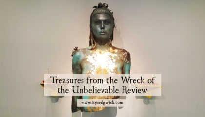 Damien Hirst's Treasures from the Wreck of the Unbelievable exhibition in Venice has been splitting critics. Is it worth a visit if you're in the area?