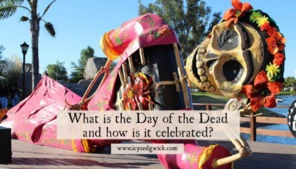 The Day of the Dead has become a popular festival outside of Mexico. But what is it and how is it celebrated? Click here to learn more.