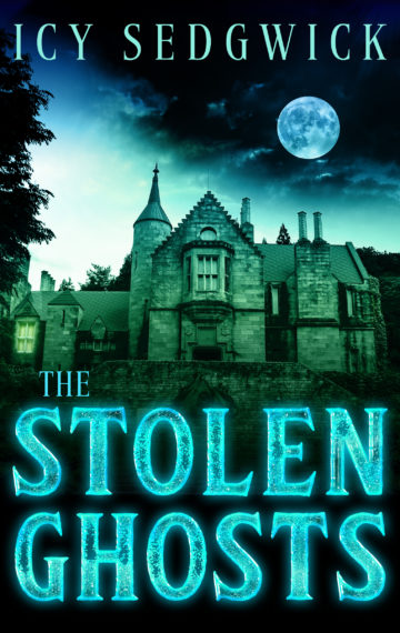 The Stolen Ghosts