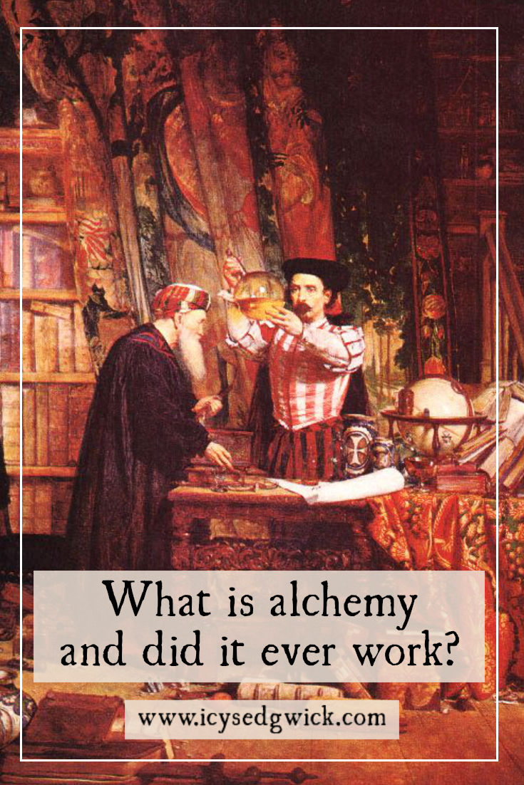 Many think alchemy was the process of turning lead into gold. Was there more to it than that, and did it ever work? Find out in this article.