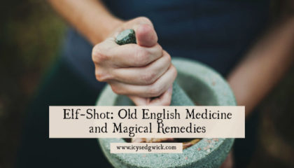 People often believe Old English medicine would be primitive or superstitious. Yet one remedy can cure MRSA. Learn more about it here.