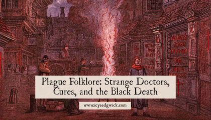 From strange remedies to theories of the cause, there is plenty of plague folklore throughout history. How much of it is true? Click here to find out.