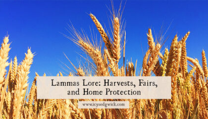 Lammas is celebrated on 1 August to celebrate the first harvests. But how ancient is the festival, and how do people celebrate it now?